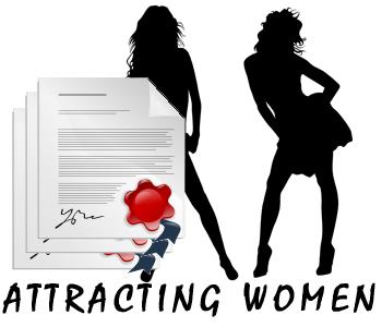 Attract Women PLR articles