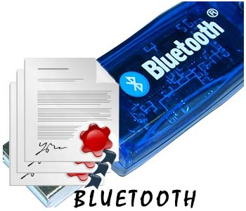 Bluetooth PLR articles