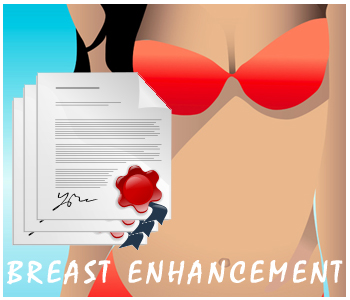 Breast Enhancement PLR articles