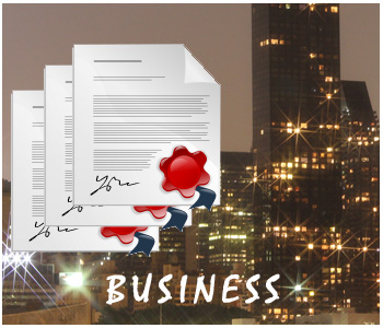 Business PLR articles