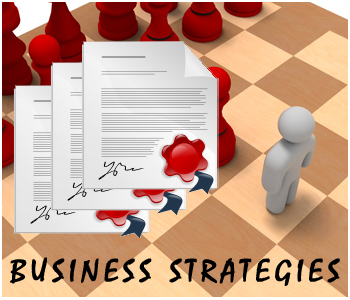 Business Strategy PLR articles
