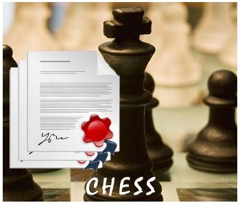 Chess PLR articles