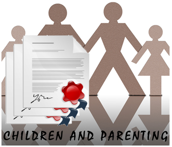 Parenting PLR articles