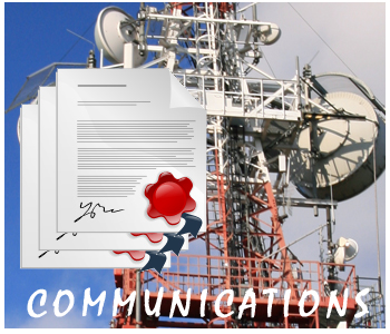 Communications PLR articles