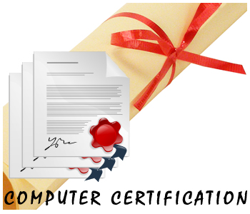 Computer Certification PLR articles