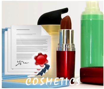 Cosmetics PLR articles