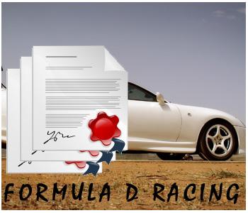 Formula D Racing PLR articles