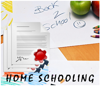 Homeschool PLR Articles