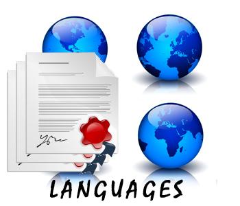 Language PLR articles