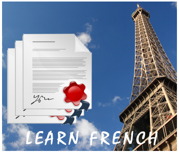 Learn French PLR articles