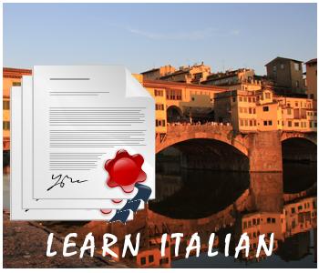 Learn Italian PLR articles