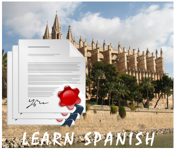 Learn Spanish PLR articles