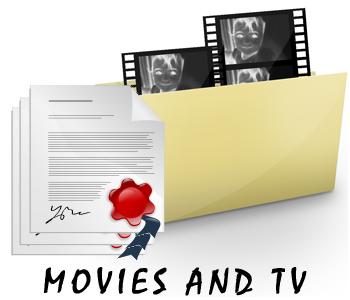 Movie PLR articles