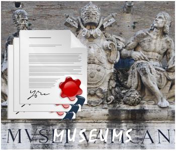 Museum PLR articles