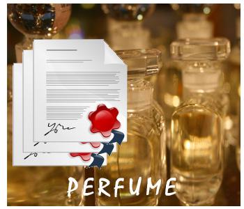 Perfume PLR articles