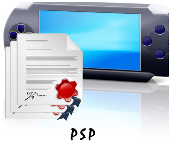 PSP PLR articles