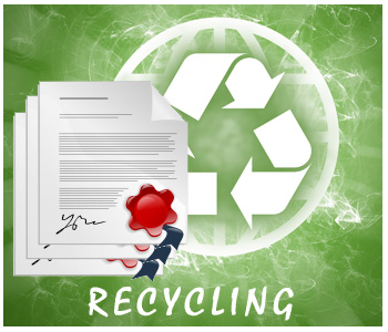 Recycling PLR articles