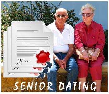 Senior Dating PLR articles