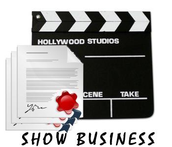 Show Business PLR articles