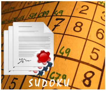 Sudoku PLR articles