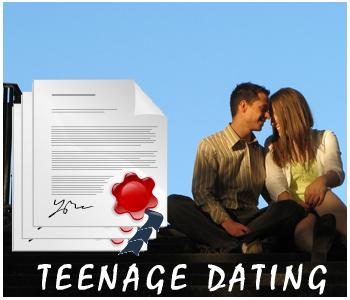 Teenage Dating PLR articles