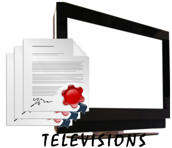 Television PLR articles