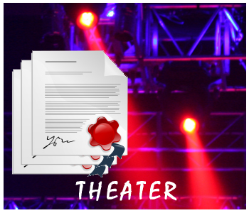 Theater PLR articles