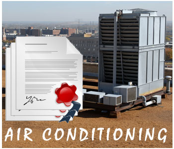 Air Conditioning PLR Articles