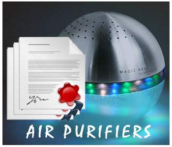 Air Purifier PLR Articles