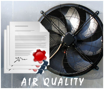 Air Quality PLR Articles