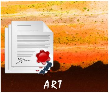 Art PLR Articles