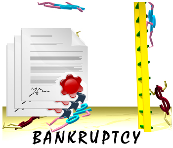 PLR Bankruptcy Articles