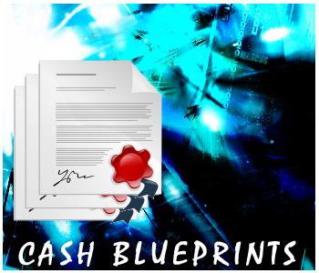 Cash Blueprint PLR Articles