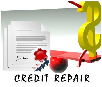 Credit Repair PLR Articles