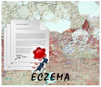 Eczema PLR articles