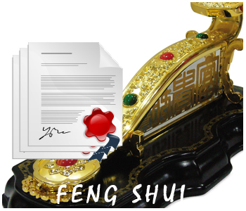 Feng Shui PLR Articles