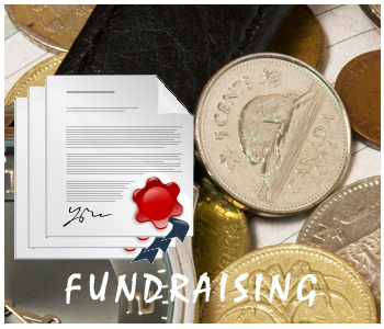 Fundraising PLR Articles