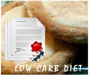 Low Carb PLR Articles