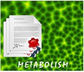 Metabolism PLR Articles