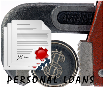 Personal Loan PLR Articles