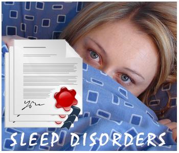 Sleep PLR Articles