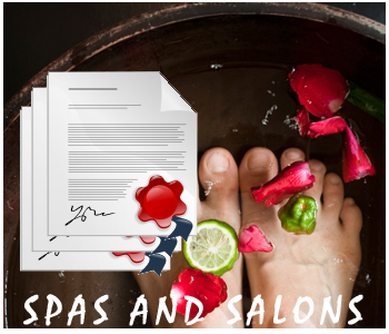 Beauty Salon PLR articles
