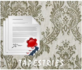 Tapestries PLR Articles