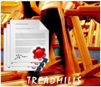 Treadmill PLR articles