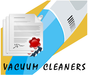 Vacuum Cleaner PLR Articles
