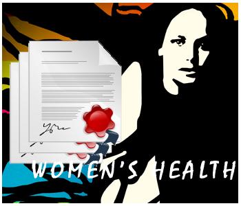 Women's Health PLR Articles