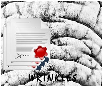 Wrinkle PLR articles
