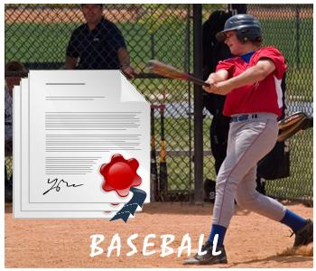 Baseball PLR Articles