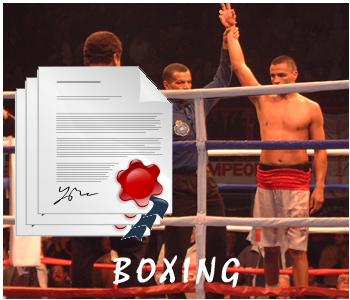 Boxing PLR Articles
