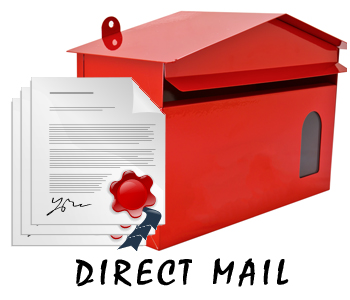 PLR Direct Mail Articles
